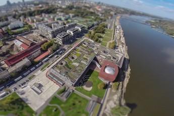 Warszawa Atrakcja Centrum Nauki Centrum Nauki Kopernik