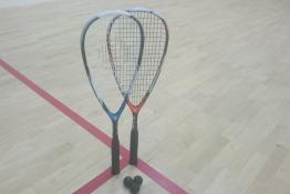Warszawa Atrakcja Squash Squash Odlewnicza 7