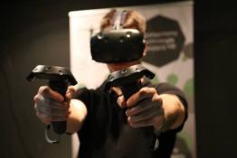 Warszawa Atrakcja VR Salon Wirtualnej Rzeczywistości