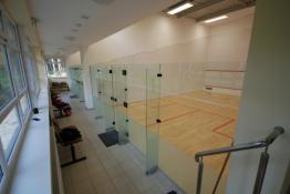 Warszawa Atrakcja Squash Wilga