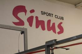Warszawa Atrakcja Squash Sinus Sport Club