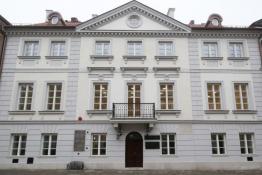 Warszawa Atrakcja Muzeum Muzeum Marii Sklodowskiej-Curie