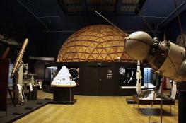 Warszawa Atrakcja Muzeum Muzeum Techniki
