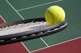 Warszawa Atrakcja Szkoła tenisa AM TENIS