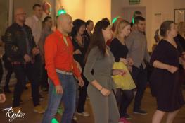 Warszawa Atrakcja Szkoła Tańca Rytm