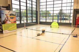 Warszawa Atrakcja Szkoła tenisa Kamsport