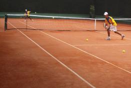 Warszawa Atrakcja Szkoła tenisa Wyższa Szkoła Tenisa