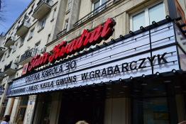 Warszawa Atrakcja Teatr Teatr Kwadrat