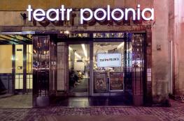 Warszawa Atrakcja Teatr TEATR POLONIA