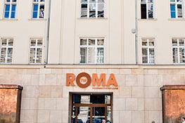Warszawa Atrakcja Teatr Teatr Roma