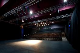 Warszawa Atrakcja Teatr TEATR IMKA