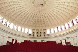Warszawa Atrakcja Teatr TEATR KOMEDIA