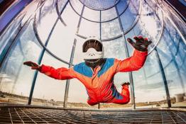 Konstancin-Jeziorna Atrakcja Tunel aerodynamiczny Mistrzowie Imprez - Aerotunel