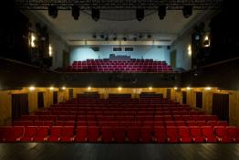 Warszawa Atrakcja Teatr TEATR ATENEUM IM. STEFANA JARACZA