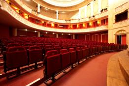 Warszawa Atrakcja Teatr Teatr Polski im. Arnolda Szyfmana