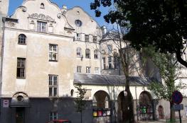 Warszawa Atrakcja Teatr Teatr Baj