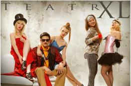 Warszawa Atrakcja Teatr Teatr XL