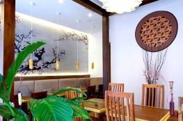 Warszawa Restauracja Restauracja azjatycka wietnamska Spring Roll