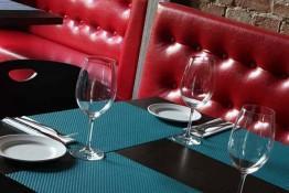 Warszawa Restauracja Restauracja argentyńska HOŻA Argentine Steak House
