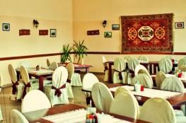 Warszawa Restauracja Restauracja ormiańska Ararat