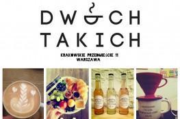 Warszawa Restauracja Restauracja Dwóch Takich