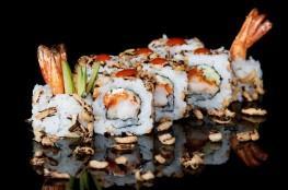 Warszawa Restauracja Restauracja japońska Sushi Chef