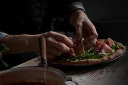 Warszawa Restauracja Pizzeria Tutti Santi