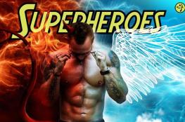 Warszawa Wydarzenie Imprezy Sportowe Zumba Superheroes X