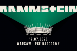 Warszawa Wydarzenie Koncert Rammstein - Warsaw (Europe Stadium Tour 2020)