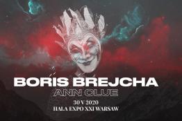 Warszawa Wydarzenie Koncert Boris Brejcha