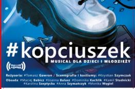 Warszawa Wydarzenie Kulturalne #kopciuszek