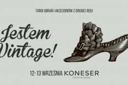 Warszawa Wydarzenie Targi Targi Jestem Vintage!
