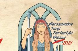 Warszawa Wydarzenie Targi Warszawskie Targi Fantastyki
