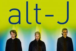 Warszawa Wydarzenie Koncert Alt-J