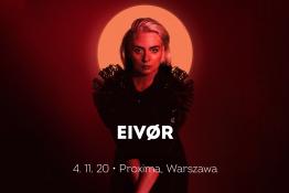 Warszawa Wydarzenie Koncert Eivør
