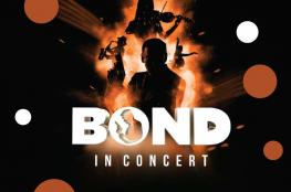 Warszawa Wydarzenie Koncert BOND In Concert