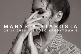 Warszawa Wydarzenie Koncert Marysia Starosta