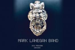 Warszawa Wydarzenie Koncert Mark Lanegan Band: 19.11.2019 Warszawa, Proxima